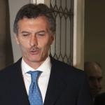 Conferencia Macri