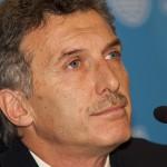Conferencia Macri: Mauricio Macri